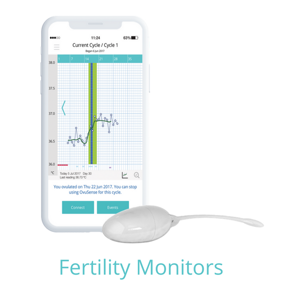 fertility-monitors