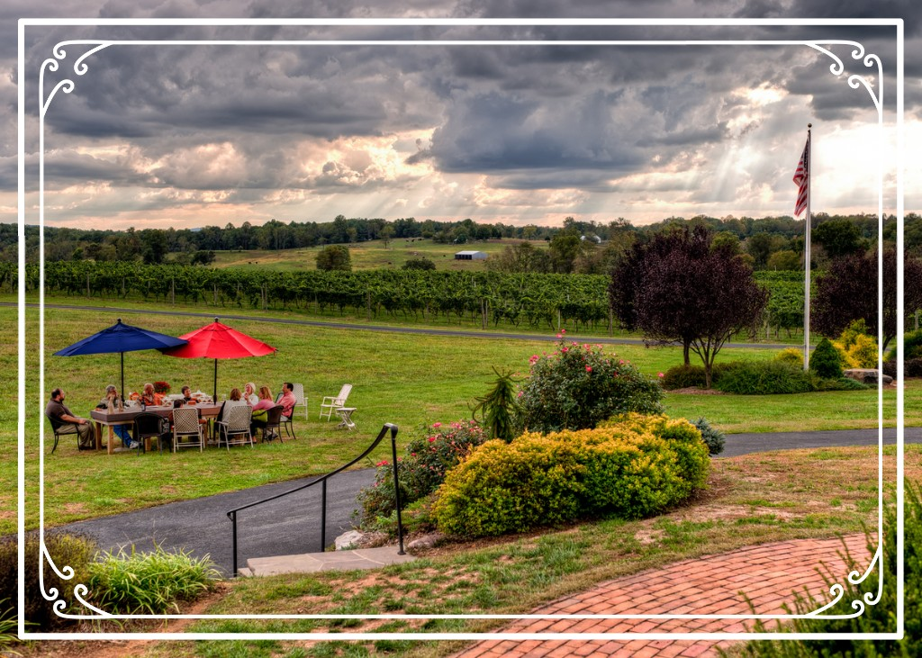 Greenhill Winery, Middleburg, VA