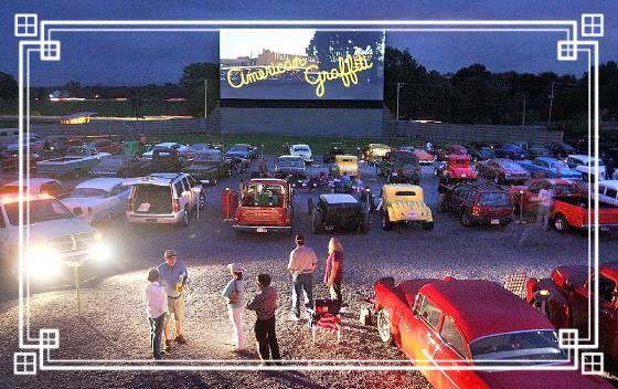Family Drive-In, Stephens City, VA