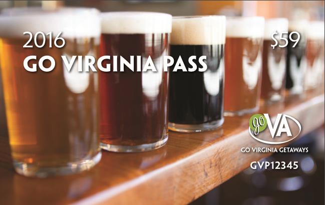 Go Virginia Pass