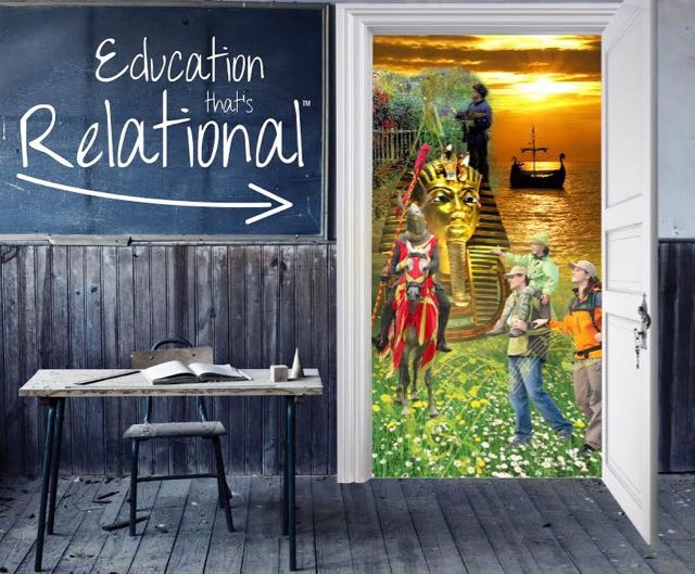 Education That's Relational
