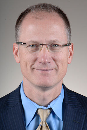 Photo of Dr. Christopher  Cooper