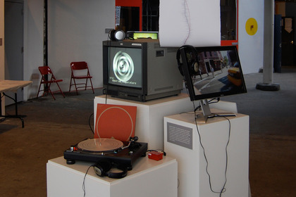 eyebeam art and technology center
