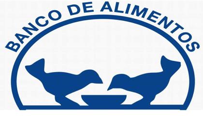 logotip banc d'aliments