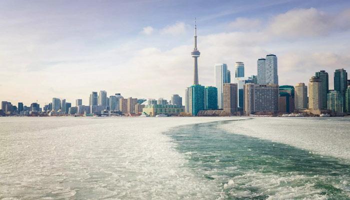 این هفته دمای هوا در تورنتو به ۱۹ درجه زیر صفر میرسد