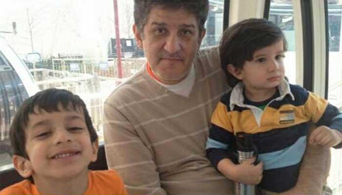 برمپتون؛ بازداشت پدر به اتهام قتل فرزندان ۹ و ۱۲ سالهاش