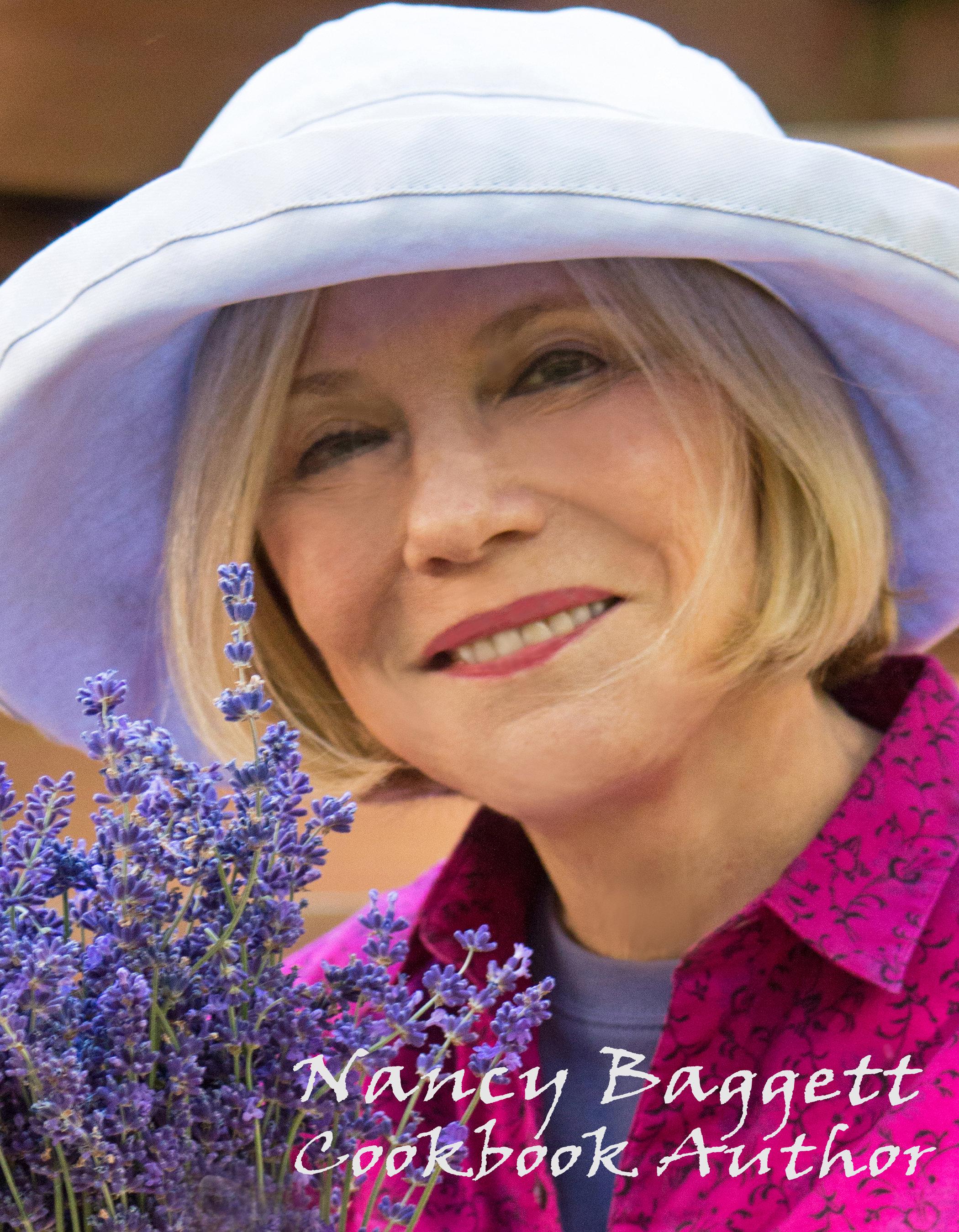 Nancy Baggett