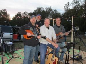 Pat O'Neill Band