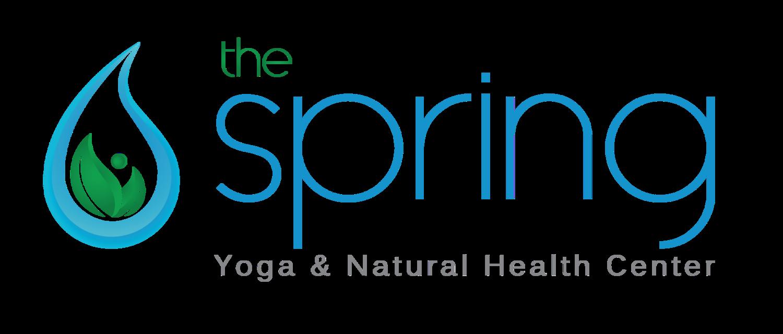 The Spring logo