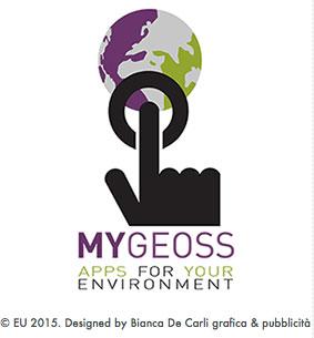 MyGeoss logo
