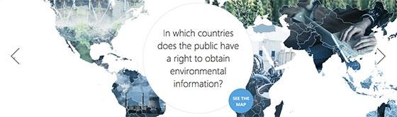 Environmental Democracy Index image