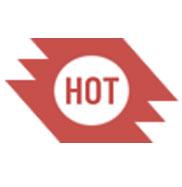 Humanitarian OpenStreetMap Team  logo