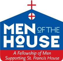 Men of the House logo