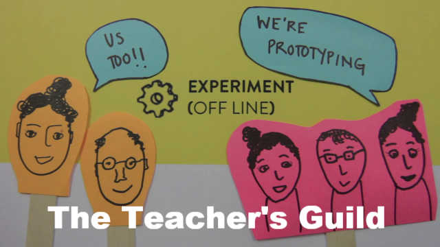 The Teachers Guild - How It Works