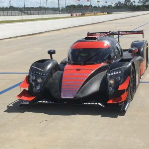 ANSA MOTORSPORTS TO ENTER FIRST ADESS LM P3 IN 2017 IMSA PROTOTYPE CHALLENGE