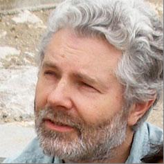 Photograph of Michael Phillips