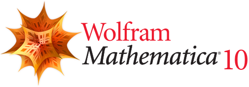 Wolfram Mathimatica 10