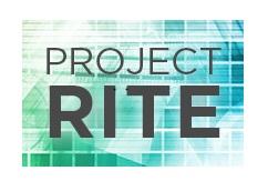 Project RITE logo