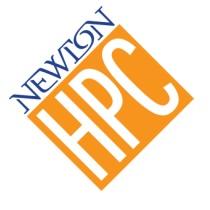 Newton High Performance Computing logo