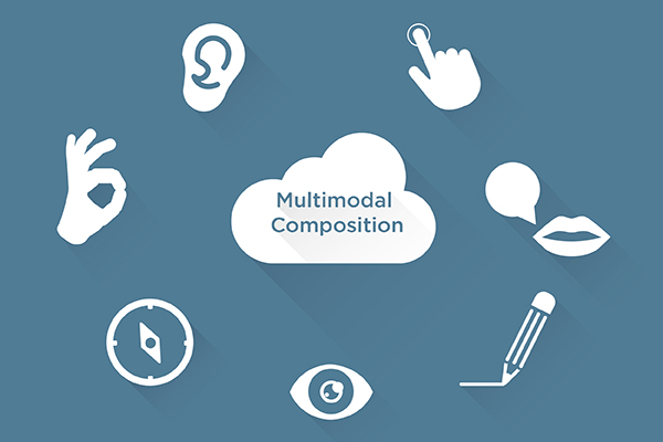 Multimodal Composition graphic