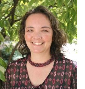 Lisa Yamagata-Lynch, Associate Professor in the Educational Psychology & Counseling Department