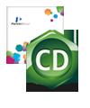 Chemdraw 15 dot 1 logo