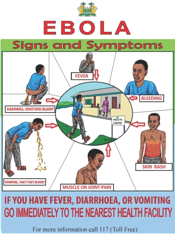 Ebola Poster Image