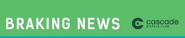 Braking News banner logo