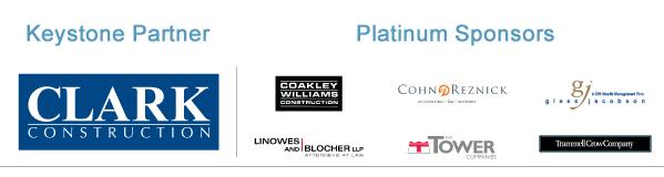 Platinum Sponsors Logos