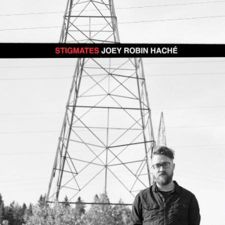 Joey Robin Haché