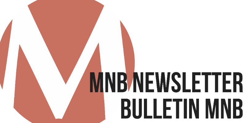 Bulletin MNB Newsletter