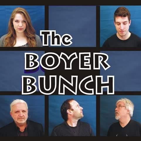 Boyer Bunch
