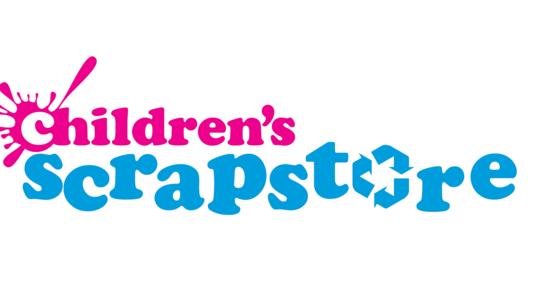 Scrapstore logo
