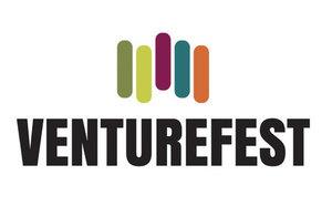 Venturefest logo