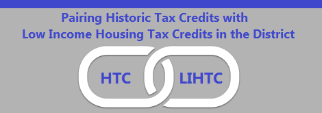 Pairing Historic Tax Credits with LIHTC in the District