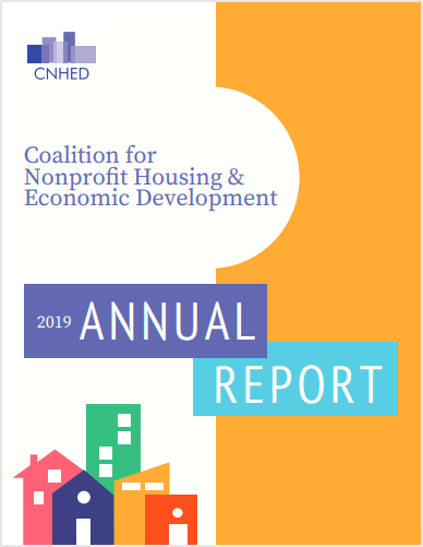 CNHED 2019 Annual Report