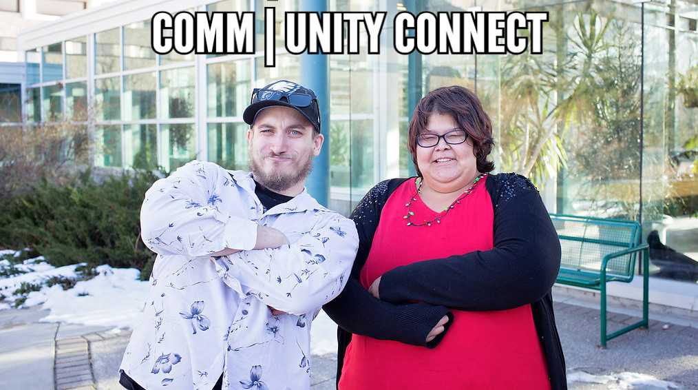 Comm | Unity Connect 05-18