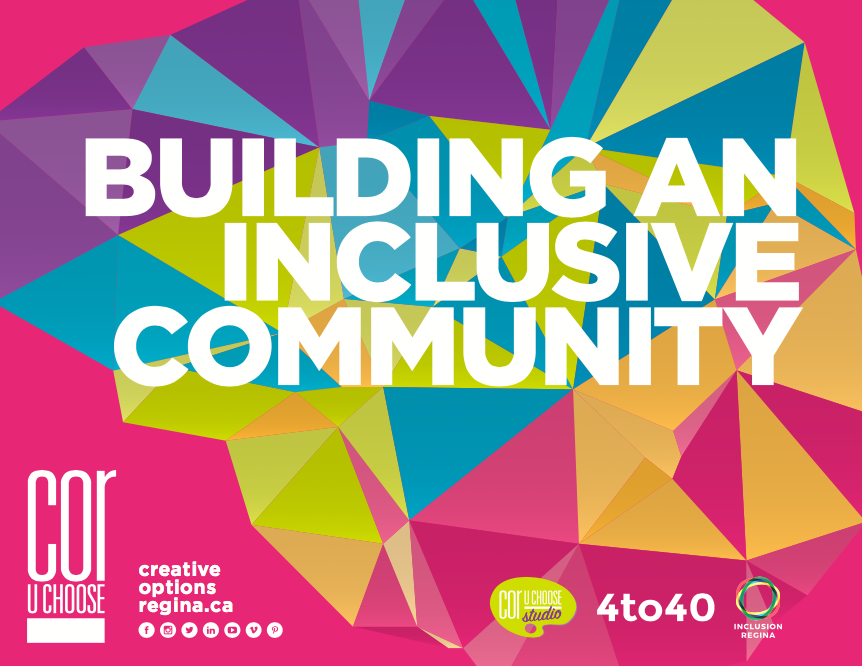Building an Inclusive Community