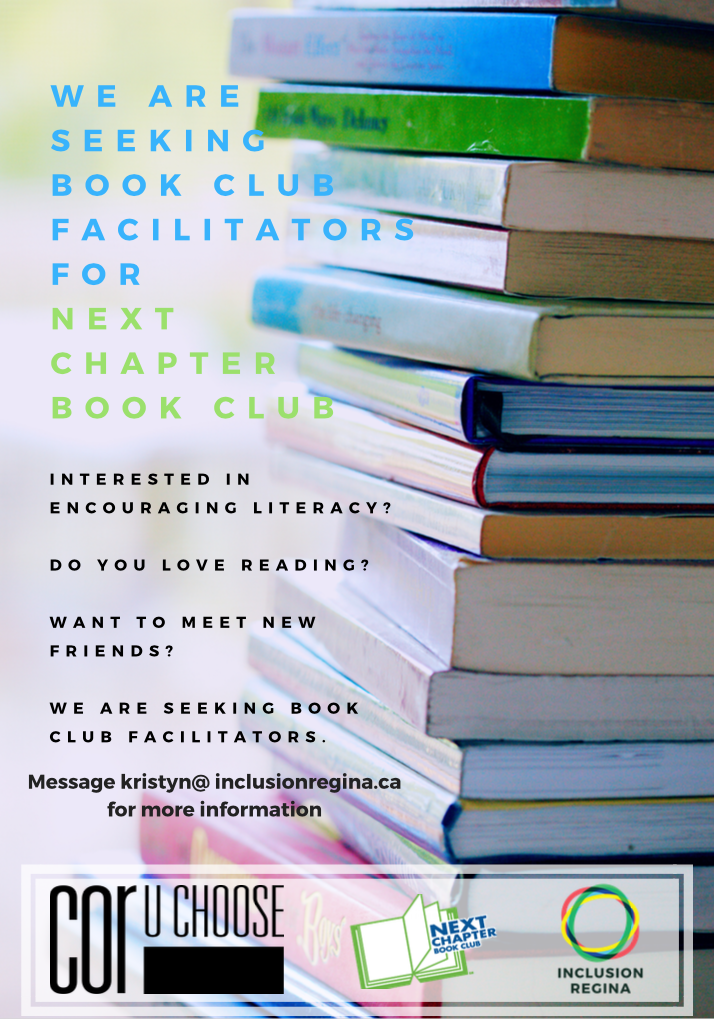 Next Chapter Book Club