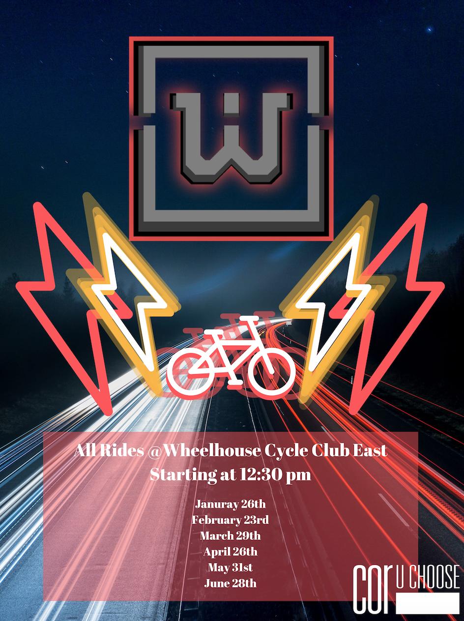 Wheelhouse Spin Class
