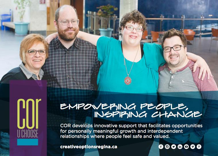Empowering People, Inspiring Change