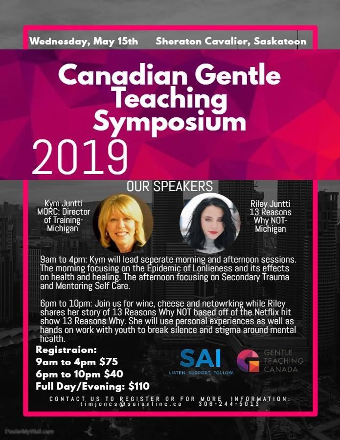 GT Canada Symposium