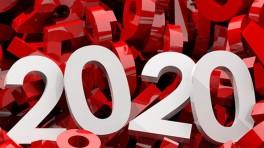 Trend della stampa 3D per l'anno 2020 secondo HP