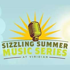 See the First Week of Our Sizzling Summer Music Series