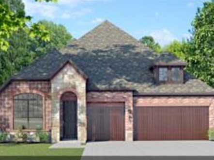 Drees | 4 Bed 3 Bath