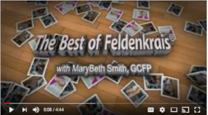 The Best of Feldenkrais with MaryBeth Smith, GCFP photo array