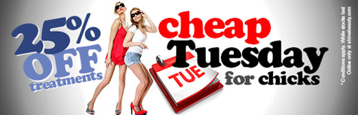 cheap tuesday