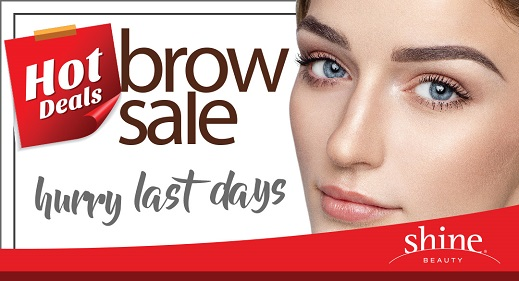 brows hot deals