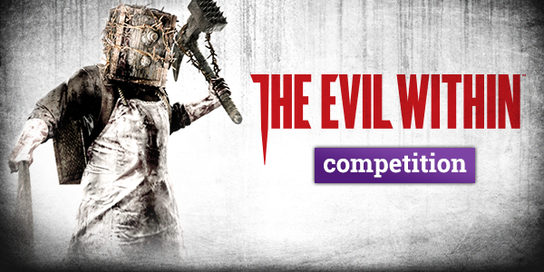The Evil within Competition