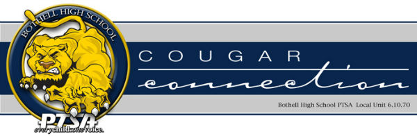 Cougar Connection Logo